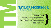TM Business Card